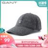 GANT 甘特 9900006 男士羊毛混纺棒球帽
