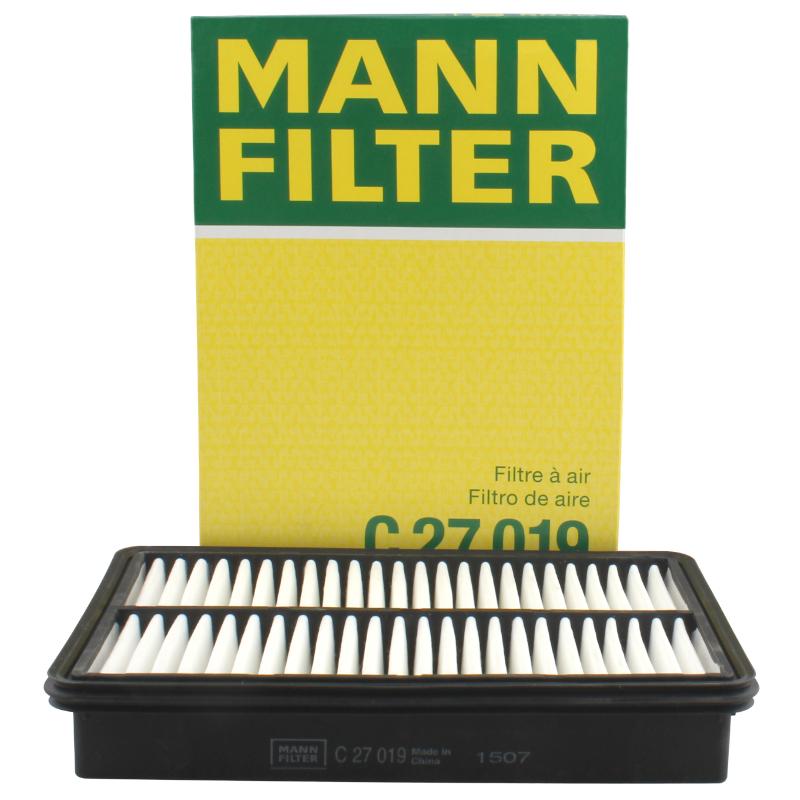 MANN 曼牌 C27019 空气滤清器