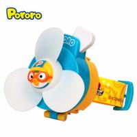 Pororo 啵乐乐 婴儿风扇驱蚊手环