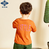 YUZHAOLIN 俞兆林 儿童短袖t恤