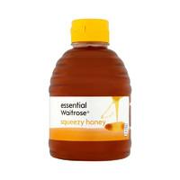 waitrose 维特罗斯 纯清澈蜂蜜 454g/瓶