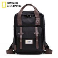 京东PLUS会员:NATIONAL GEOGRAPHIC 国家地理 N07301 男女款双肩背包