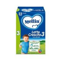 Mellin 美林 幼儿配方奶粉 3段(1-2岁)800g/盒