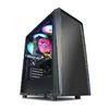 宁美国度 台式电脑主机(R5 3600、8GB、180GB、GTX1660 Super)