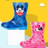Disney 迪士尼 儿童雨鞋