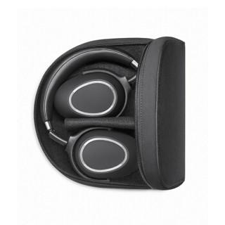 SENNHEISER 森海塞尔 PXC550 耳罩式头戴式蓝牙耳机 黑色