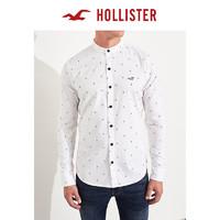 HOLLISTER 221952-1 男士衬衫