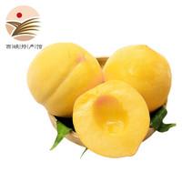 砀山黄桃 精选大果 2.5斤 单果约200-300g