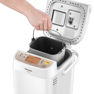 Panasonic 松下 SD-P1000 面包机 白色