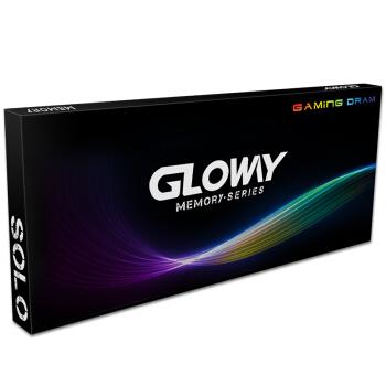 GLOWAY 光威 深渊ABYSS DDR4 3000MHz RGB 台式机内存 16GB