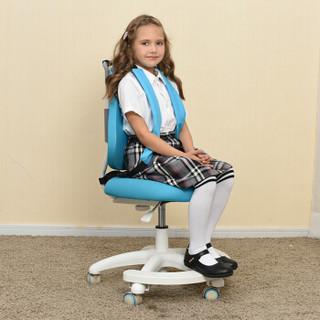 黑白调 HETY019 儿童学习椅 无扶手