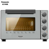 Panasonic 松下  NB-WJH3202 家用多功能电烤箱 32L