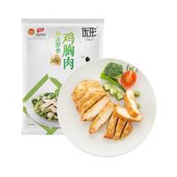 ishape 优形 电烤鸡胸肉烧烤味 600g