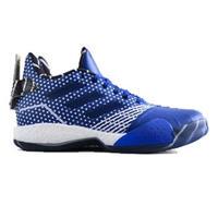 adidas 阿迪达斯 TMAC Millennium G26951 男子场上篮球鞋 蓝色 42