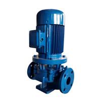 沪大50-160立式管道离心泵380V3kw口径2/50