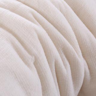 依朴 床上用品 棉胎垫絮 1.25*2.05M 3.5KG  棉絮加厚棉花被 酒店宾馆褥子棉被 7斤装