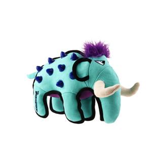 贵为(GiGwi)G20023C 杜拉兽大象 浅蓝