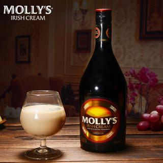 MOLLY'S 摩利斯 威士忌利口酒 1000ml