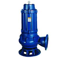 聚远 JUYUAN  潜水泵 水泵380电压 2.2KW 65口径 污水泵 潜水泵 一台