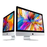 [定制]iMac 21.5英寸一体机银色(四核第七代core i5处理器/16G内存/256G硬盘/Pro 555显卡/妙控键鼠-A1466)