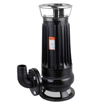 沪大WQ85-13-7.5(AS)切割泵7.5KW电压380v 国标铜线口径2/2.5/3寸