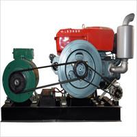 聚远 JUYUAN 20KV 发电机柴油 20KW 三相电启动机 柴油发电机 发电机器 工程工地施工款