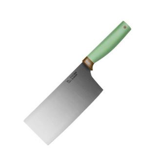 卡罗特 CaROTE carote厨用不锈钢菜刀厨房家用菜刀切片刀