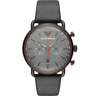 EMPORIO ARMANI 阿玛尼 AR11168 男士石英手表