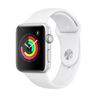 Apple 苹果 Watch Series 3 智能手表 42mm GPS版
