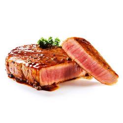 HONDO BEEF 恒都牛肉 黑椒牛排套餐 100g*20片