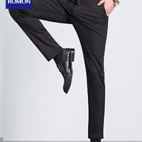 ROMON 罗蒙 KZ1913012 男士商务西裤