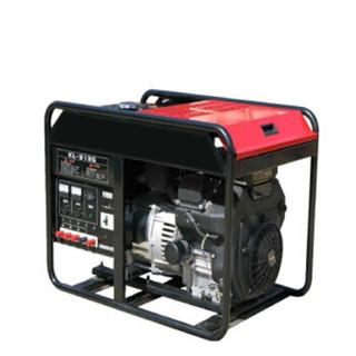 聚远 JUYUAN 10 发电机汽油8KW 二相/三相切换 长80*宽67*高67 工程工地施工款