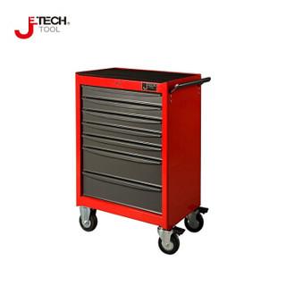 捷科(JETECH)RC-7  7抽屉工具车