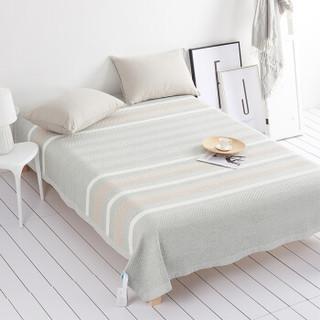JaCe泰国原装进口天然乳胶床垫 床褥子180*200*1cm