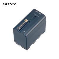 索尼 SONY NP-F970可重复充电电池(适用于索尼专业机MC2500/NX100/NX3/NX5R/Z100/Z150)