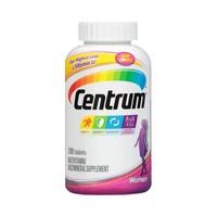 88VIP:Centrum 善存 成人女士复合维生素 200粒