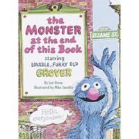 《The Monster at the End of This Book(书的最后有一只怪物)》
