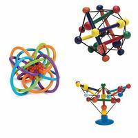 Manhattan Toy 曼哈顿玩具 经典婴儿玩具套装 3件套
