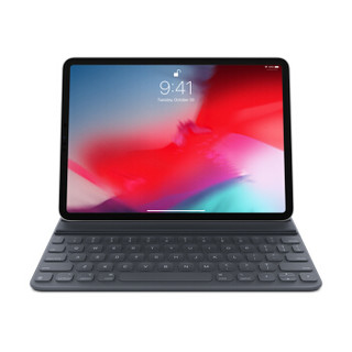 Apple 苹果 键盘式智能双面夹 11寸 iPad Pro