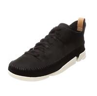 Clarks Originals Trigenic Flex 男士系带休闲鞋