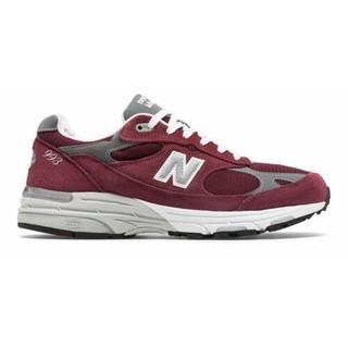 银联专享 : new balance 993 男款总统慢跑鞋