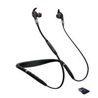Jabra 捷波朗 Evolve 75e 颈挂式无线降噪耳机