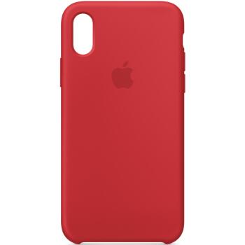 Apple 苹果 iPhone X 硅胶保护壳