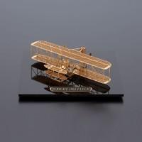 Aerobase 飞机模型 莱特1903(小号)