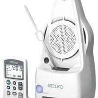 SEIKO 精工 EPM5000 鐘擺式節拍器 白色