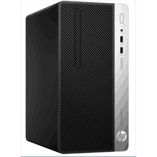 HP 惠普 ProDesk专家系列 480G4 23.8英寸台式机 酷睿i5-7500 4GB 1TB HDD 2GB独显