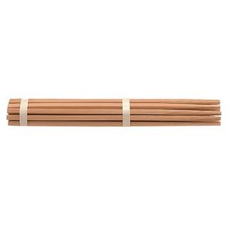MUJI 无印良品 竹筷10双装
