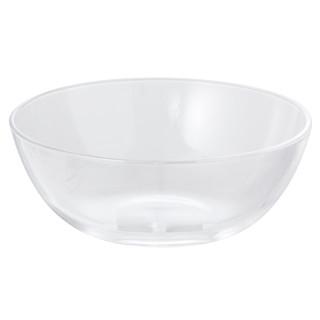 MUJI 无印良品 玻璃碗 大号