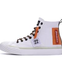 Dickies 201N50LXS15 中性高帮帆布鞋
