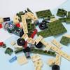 lattliv 立体拼装玩具模型 50片